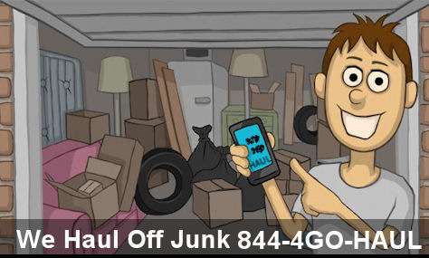 Junk recycling Sioux Falls