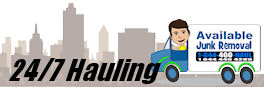 24/7 Junk Hauling Dallas